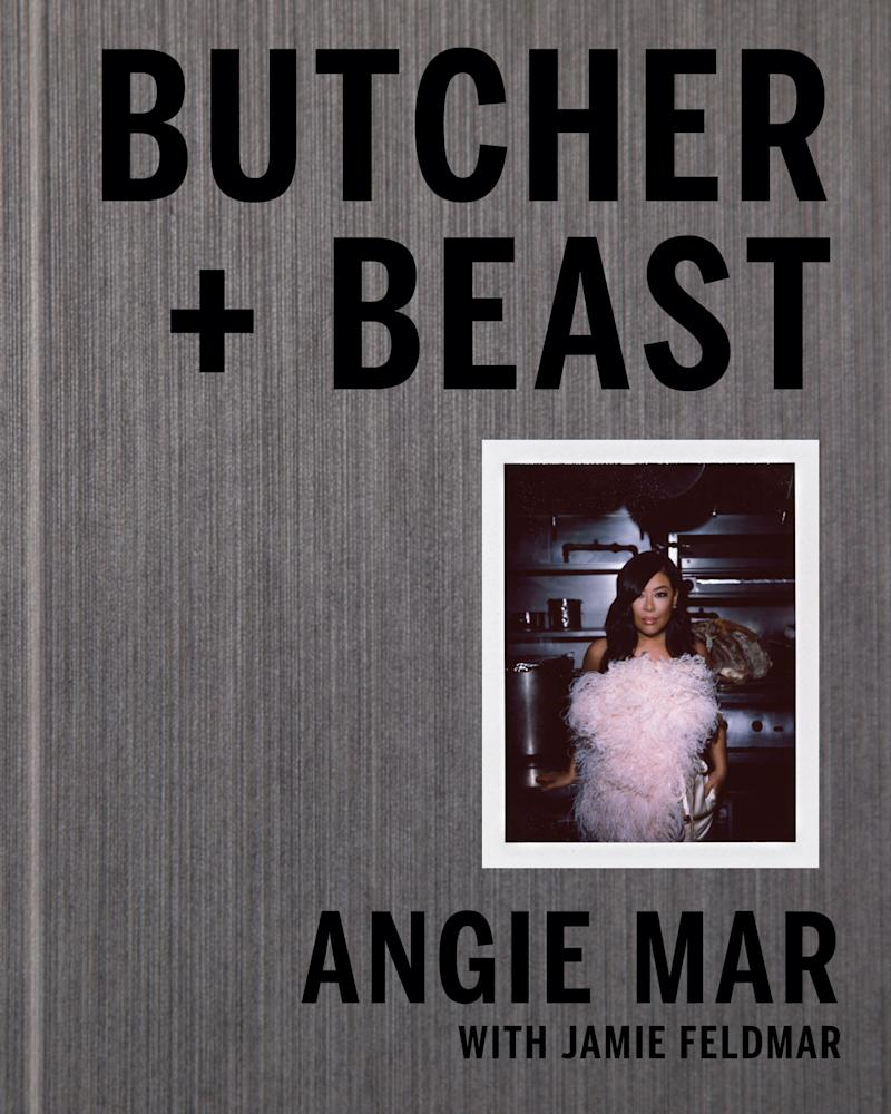 Reprinted from Butcher + Beast: Mastering The Art Of Meat. Copyright © 2019 by Angie Mar. Photographs copyright © 2019 by Johnny Miller. Published by Clarkson Potter, an imprint of Penguin Random House, LLC.