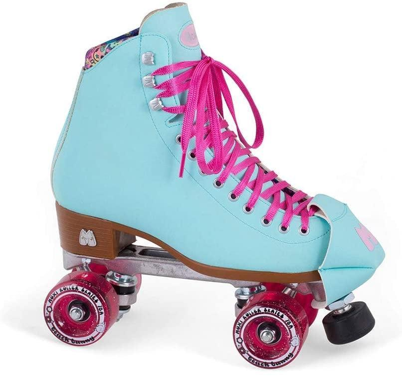 <p>These <span>Moxi Skates Lolly Fashionable Quad Roller Skates</span> ($330) come in several different colors.</p>