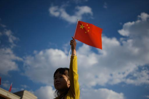 China announces national 'Martyrs' Day'