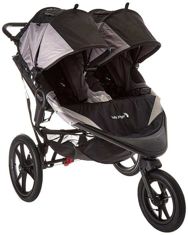 Baby Jogger Best Double Stroller Amazon