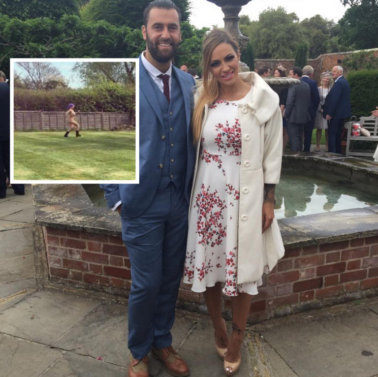 Jodie Marsh has harassment charges dropped by estranged
