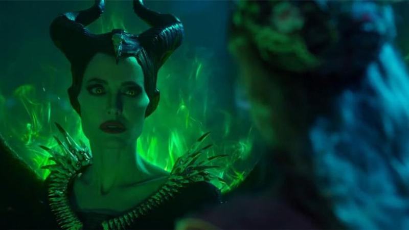'Maleficent: Mistress of Evil' Coulda Been A Bad B*tch
