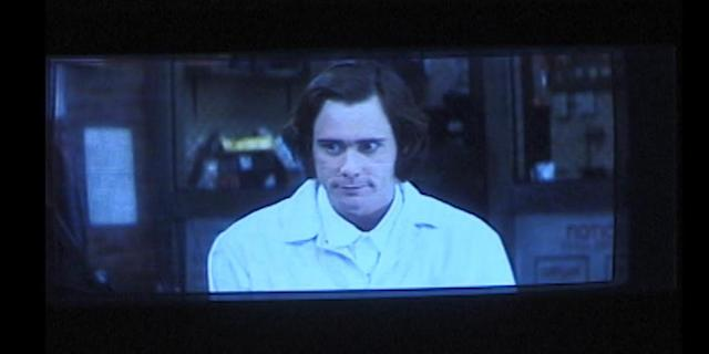 Jim Carrey in 'Jim and Andy: The Great Beyond'. (Photo: TIFF)