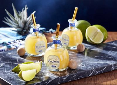 When You Have Passion...Tequila Don Julio Governors Ball Cocktail Created by Charles Joly