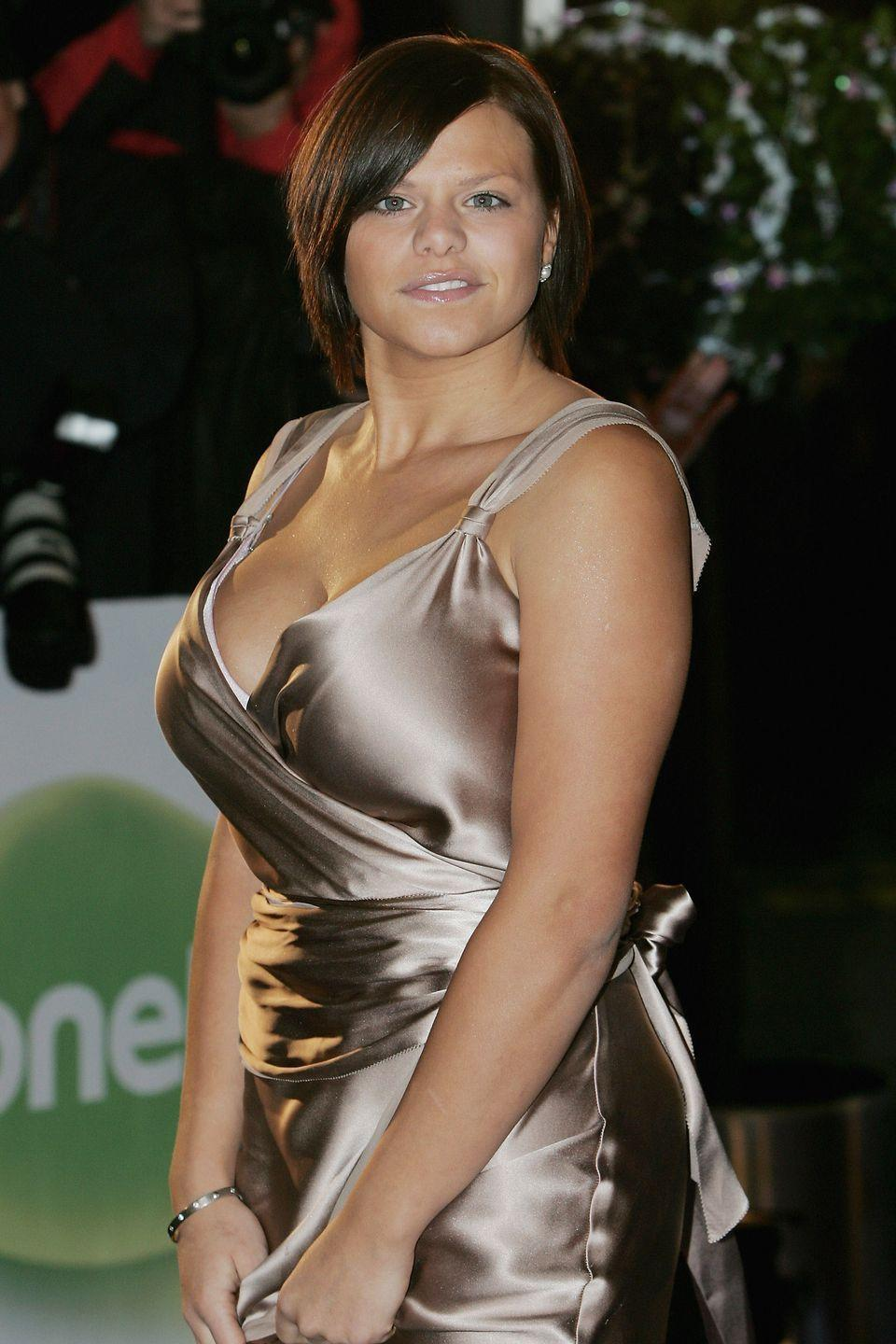 <p>The UK's first TV reality star to go big-time, Jade Goody was raised up only to be brought crushing down. When she was first cast to star in Big Brother, she was just 20 and from a tough working class background with dreams of a better future. At first, she was ridiculed for both her appearance and intellect; she was compared to a pig and vilified for how she spoke and looked. The press and public, as fickle as they are, then switched tact once details of her difficult background emerged and she was lauded for her authenticity and candour. Following a racist incident involving Shilpa Shetty on 2007 Big Brother, Goody's image was destroyed and she once again became a figure of public hate. She died two years later of cancer, still reeling from a brutal life filmed on camera. Many of us watched her fall.</p>