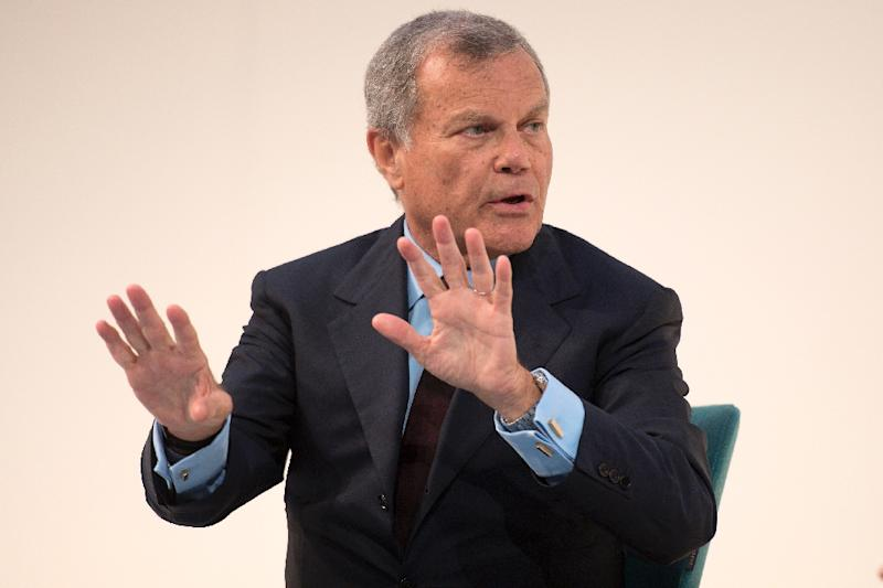 Martin Sorrell's departure from WPP has been described as one of the most significant ‎exits of a FTSE 100 company chief executive for many years