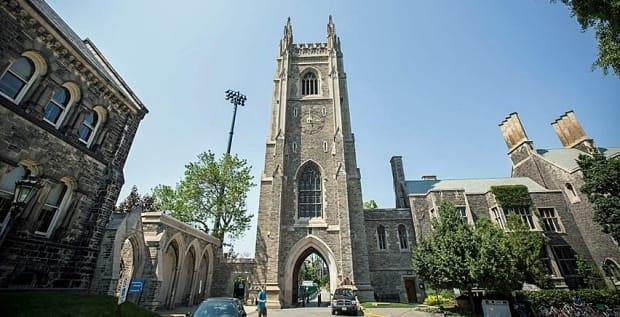 The Canadian Association of University Teachers says it has called for apause on the censure after it says the University of Toronto met one of its key demands:to re-offer the position of director of its International Human Rights Program toValentina Azarova.  (Evan Mitsui/CBC - image credit)