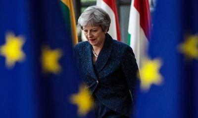 Brexit plan: What white paper means for sovereignty, immigration and money