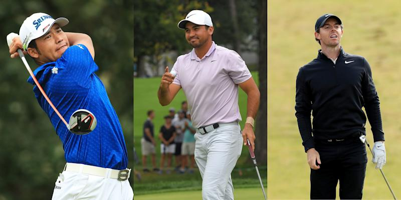 Matsuyama, Day and McIlroy each have their own motivations heading into The Challenge.