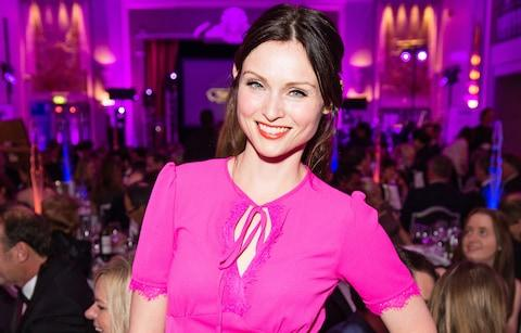 Sophie Ellis-Bextor - Credit: Getty