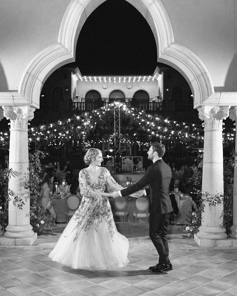 What's the Right Length for a First Dance Song?