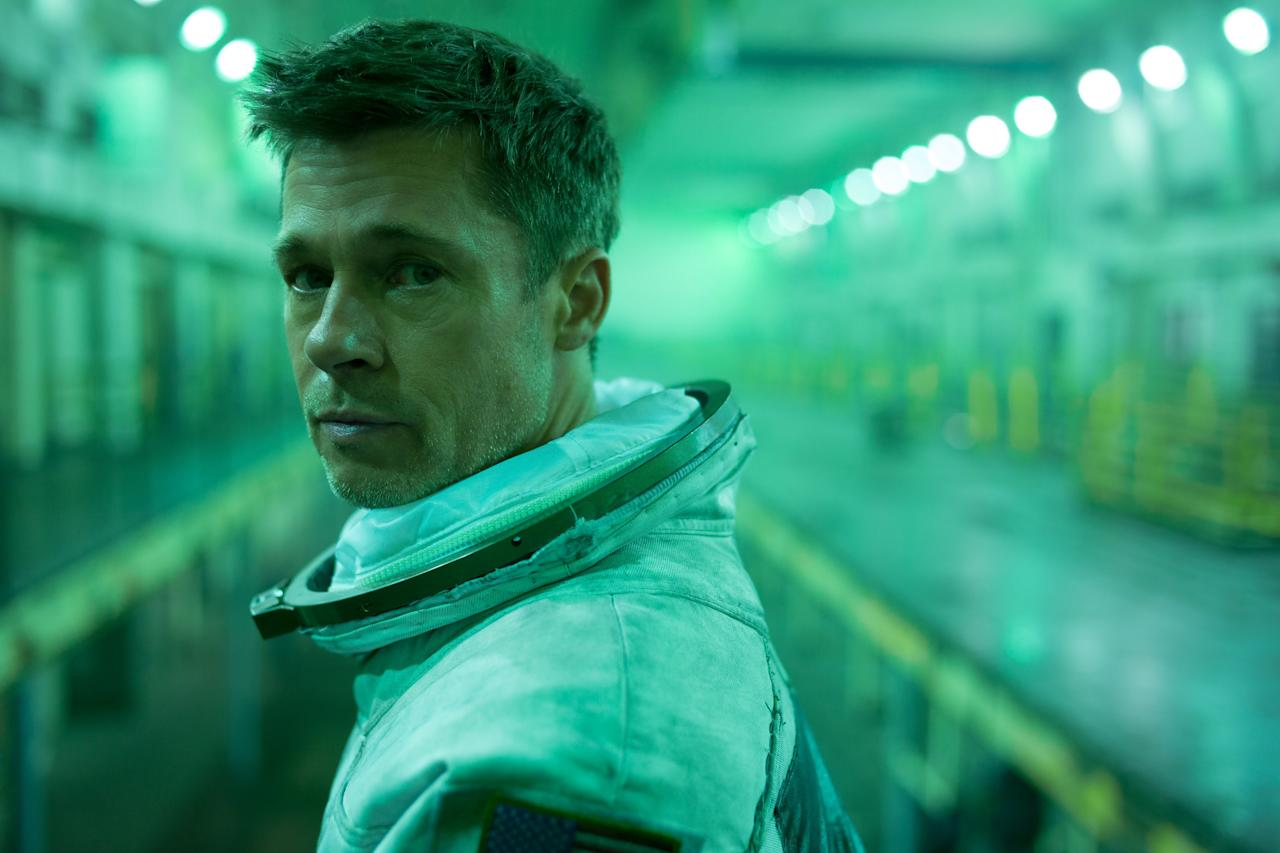 <p><strong>September 20</strong></p> <p>Brad Pitt plays an astronaut who sets out into the solar system to find his missing father in space. Throughout his journey, he becomes privy to information that will put the human race at risk.</p>
