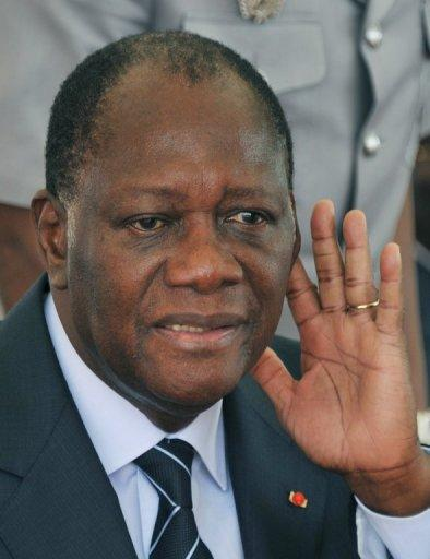 Ouattara's government has been trying to disarm and reintegrate fighters involved in both sides of the conflict