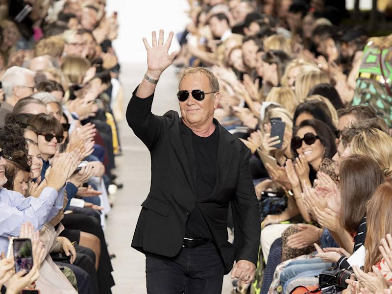 Michael Kors reflects on career as he approaches 40th anniversary