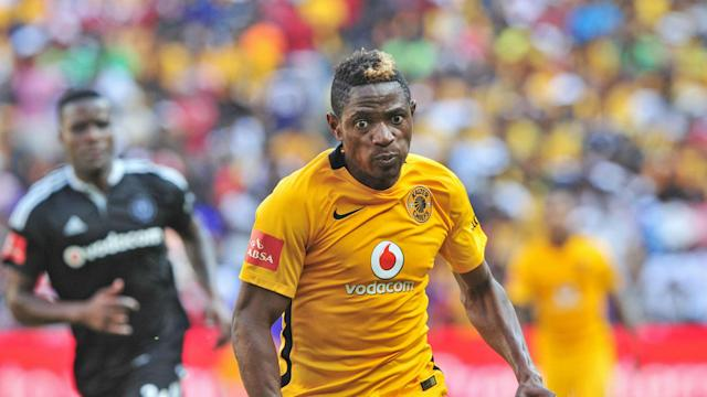 Amakhosi still have a spot left in their foreign quota for the campaign, but it looks like they are holding out for a natural striker