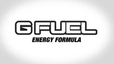 G Fuel is The Official Energy Drink of Esports® (PRNewsfoto/G Fuel)