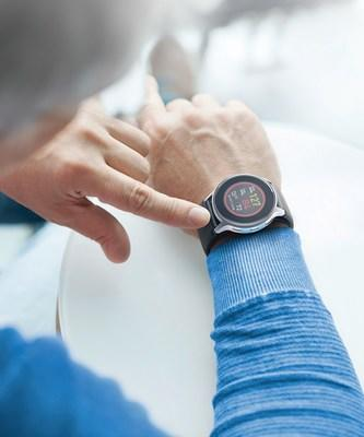 TIME recognizes HeartGuide™, the first wearable blood pressure monitor, as one of the groundbreaking inventions that are changing the way we live, work, play and think about what's possible.