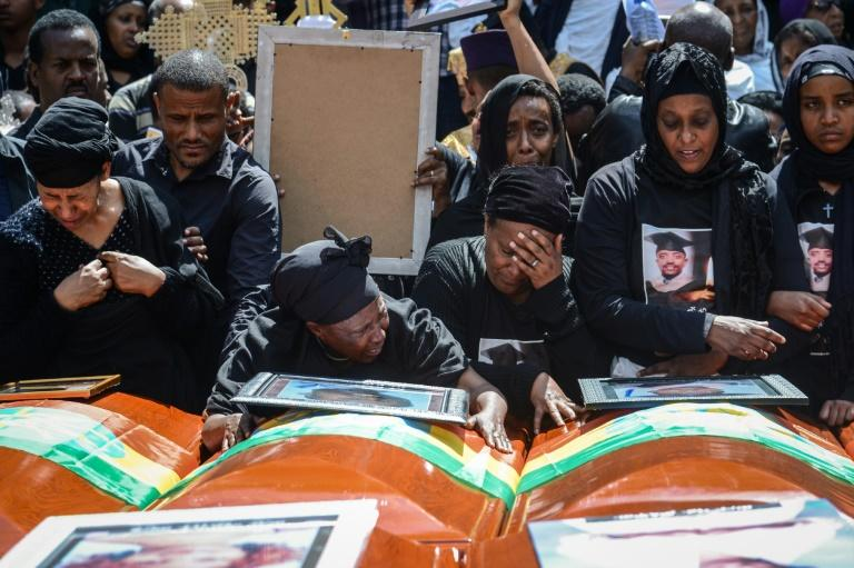 Of the 157 people who died in last week's Ethiopian Airlines crash, 17 of them were Ethiopians