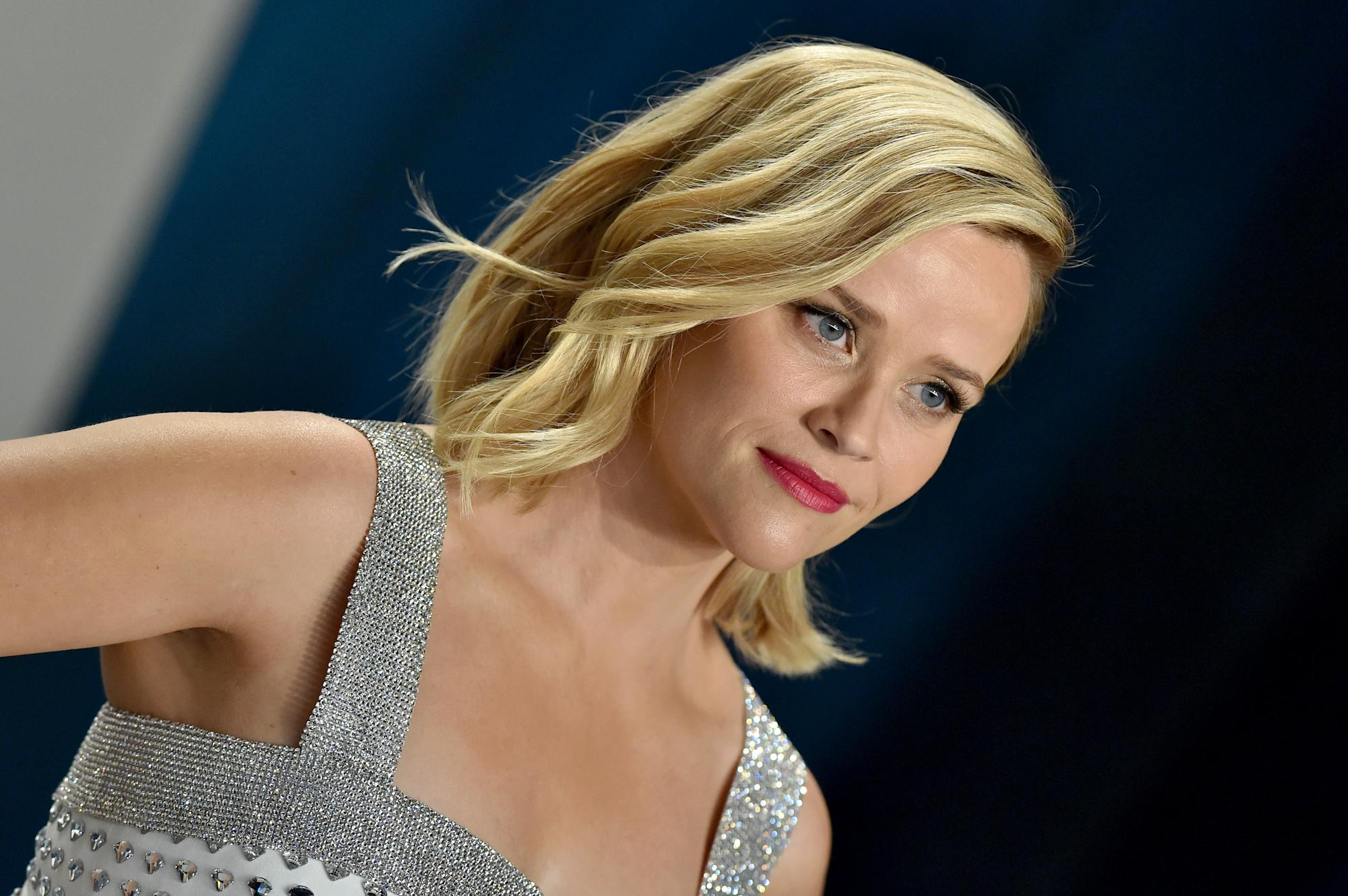 Reese Witherspoon says she spent 7 years in therapy: 'It changed my whole life'