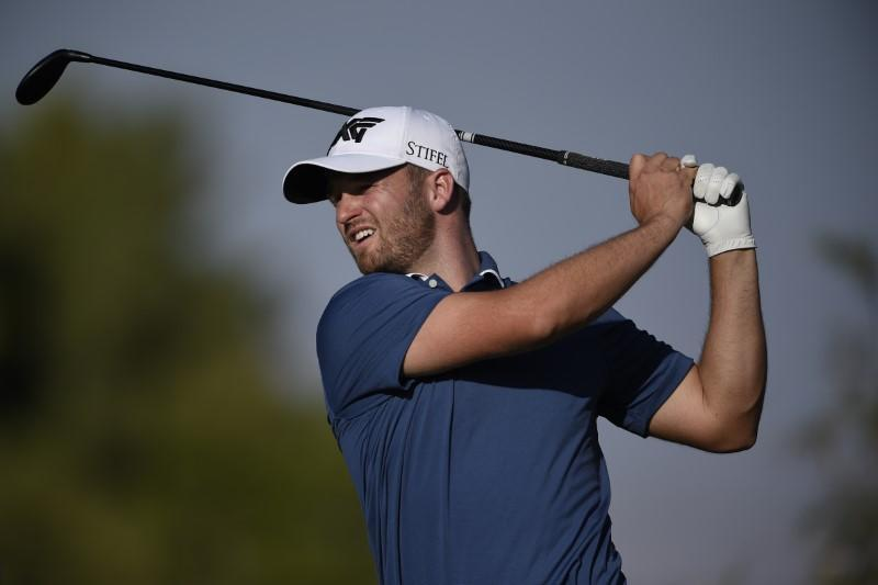 FILE PHOTO: PGA: Shriners Hospitals for Children Open - Third Round