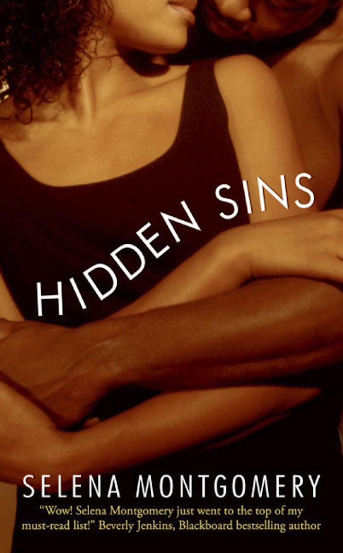 <p><span><strong>Hidden Sins</strong></span> ($16) tells the story of Mara Reed, who - while being chased by two murderers out for blood - encounters Dr. Ethan Stuart, an ex-lover who betrayed her. As they work together to solve a gruesome mystery tied to the church Mara's father used to be in charge of, will they rekindle the flame?</p>