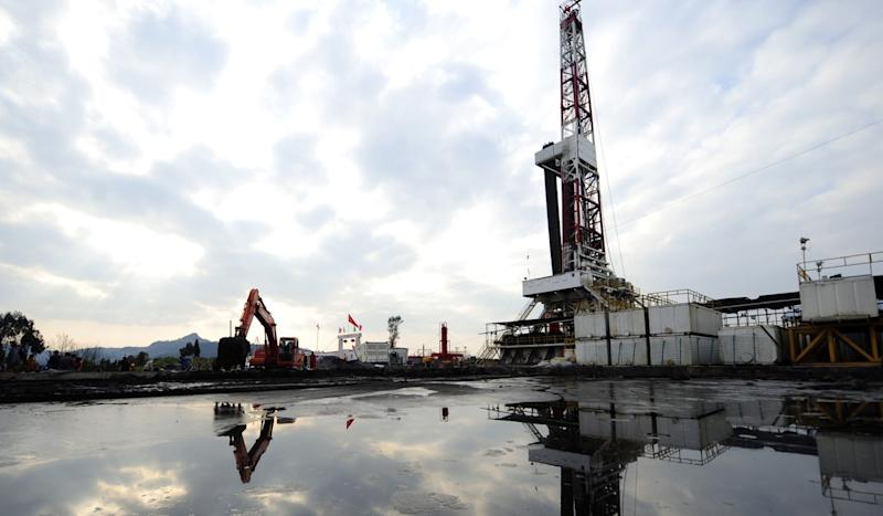 Chinese protesters blame fracking for earthquakes that killed two people in Sichuan