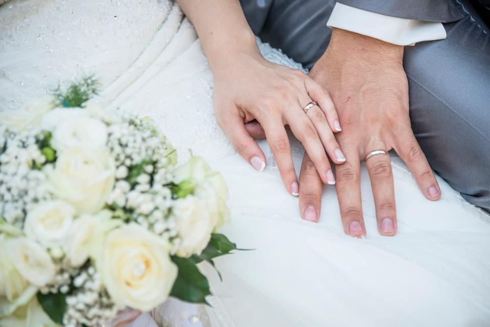 Marriage has a history rooted in sexism. And while progress has been made, experts say there are still things that keep the institution unequal.