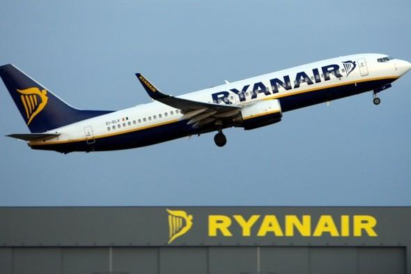 New Ryanair service allows you to amend bookings - after online check-in