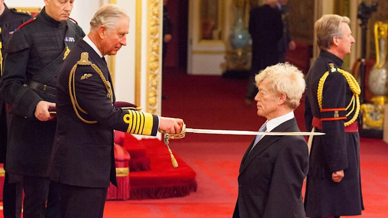 Tributes paid to 'unusually rich legacy' of philosopher Sir Roger Scruton