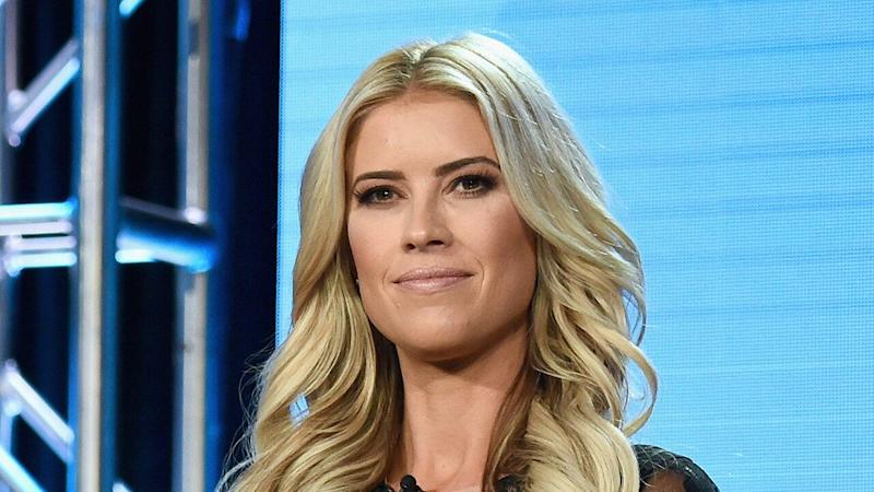 Christina Anstead Gets Candid About Life With a Newborn Who 'Will Sometimes Cry for Hours Straight'