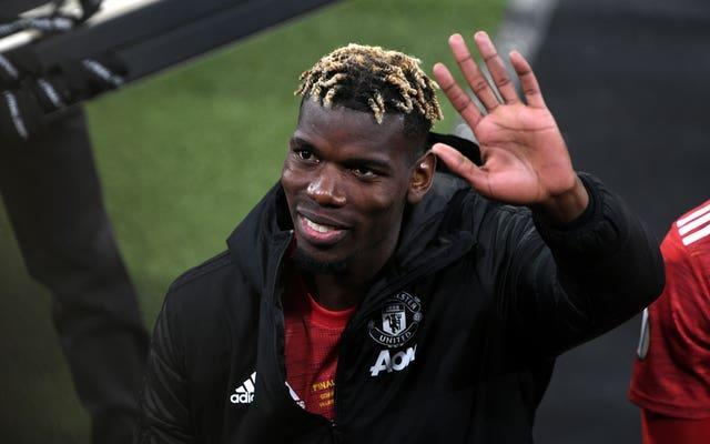 Is Paul Pogba set to wave goodbye to Manchester United for a second time?