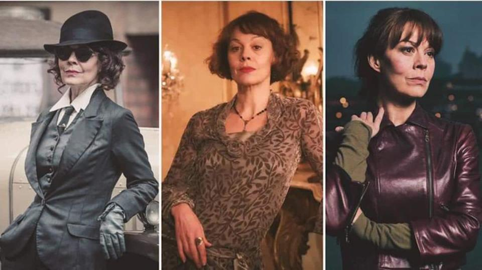 Helen McCrory birth anniversary: A note to lionhearted Aunt Pol