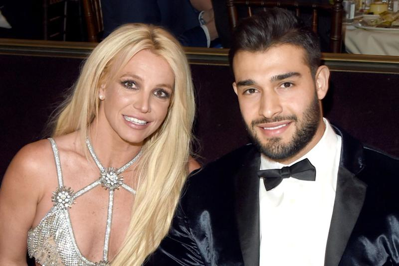 Turns Out Britney Spears Was Being Held Against Her Will