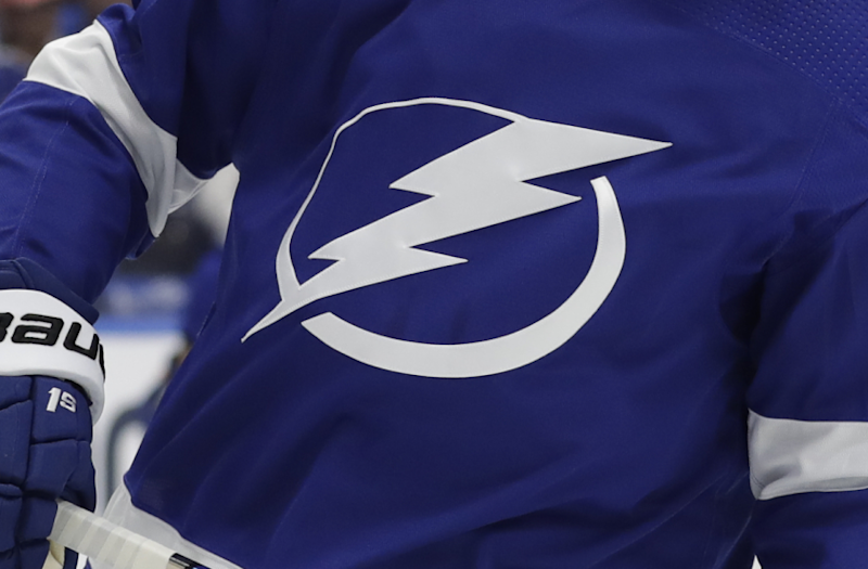 The Tampa Bay Lightning closed their training facilities after three players tested positive for COVID-19.