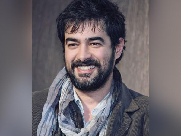 Iranian actor Shahab Hosseini (Image Source: Instagram)