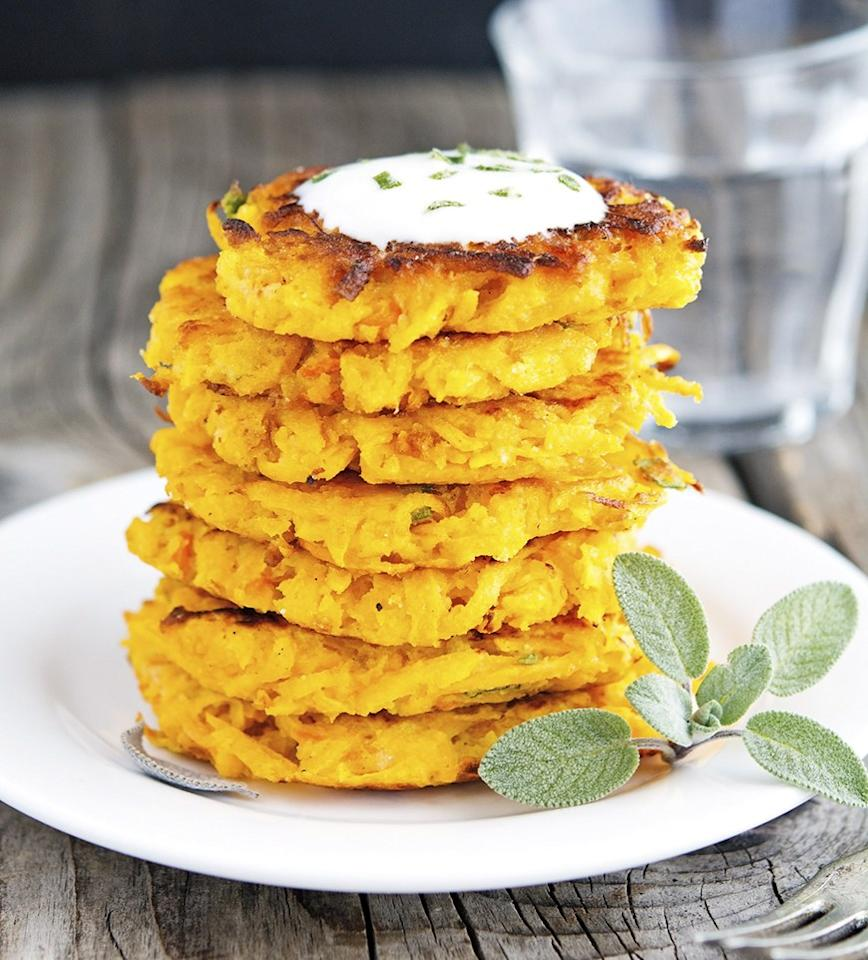 Potato Pancakes, Even Better Recipe — Dishmaps