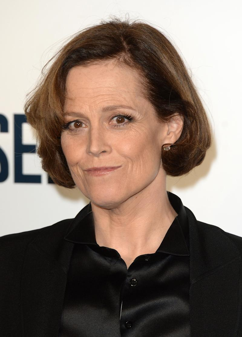 Sigourney's racked up&nbsp;three nominations over the years but sadly, the win has eluded her. <br /><br />At the 1989 ceremony, she was up for both the Best Actress and Best Supporting Actress prizes, but lost out to Jodie Foster and Geena Davis, respectively.