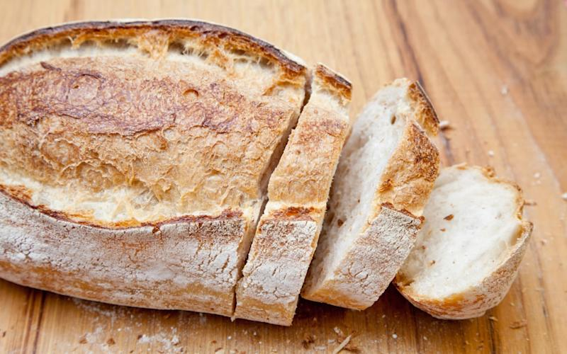 White bread may do more harm than good, by providing excess calories and few nutrients. But are the alternatives any better? - RooM RF
