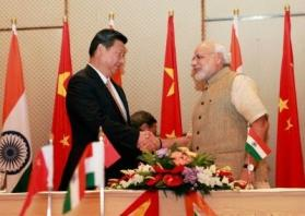 "Ahead of Xi's visit, China seeks ""fair, friendly and convenient"" biz environment for its companies in India"
