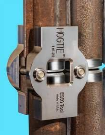 Esco Boiler Tube Joint Alignment Tool Reduces Risk of Weld Failure From Misalignment