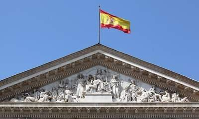 Eurozone Crisis: Spain's GDP Shrinks By 0.3%