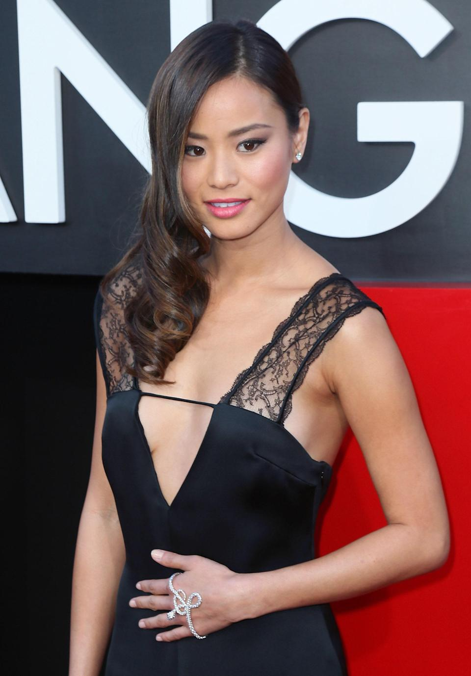 This Asian actress got her start as a reality star on MTV's <em>The Real World: San Diego</em>. When the show wrapped, Jamie used her newfound fame to land dozens of television and film roles, including parts in <em>The Hangover Part III,</em> <em>Days of Our Lives, ER, CSI,</em> and more.