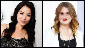 'Workaholics' and 'Melrose Place' Actresses Guesting on Fox Pilots