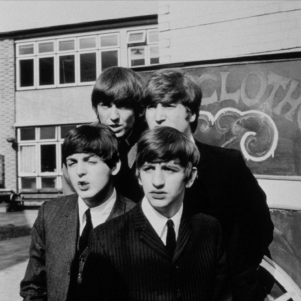 """<p>A movie about The Beatles, starring The Beatles, soundtracked by The Beatles—why not? The Fab Four do what they do on-screen—including making women swoon, faint, scream, and become obsessive superfan messes of their former selves. It's a flurry of black-and-white footage and lighthearted comedy, but the music is the obvious draw here. In addition to the <a href=""""https://www.youtube.com/watch?v=Yjyj8qnqkYI"""" rel=""""nofollow noopener"""" target=""""_blank"""" data-ylk=""""slk:eponymous title song"""" class=""""link rapid-noclick-resp"""">eponymous title song</a>, the boys also perform """"<a href=""""https://www.youtube.com/watch?v=srwxJUXPHvE"""" rel=""""nofollow noopener"""" target=""""_blank"""" data-ylk=""""slk:Can't Buy Me Love"""" class=""""link rapid-noclick-resp"""">Can't Buy Me Love</a>,"""" """"<a href=""""https://www.youtube.com/watch?v=GVub1QCUCGc"""" rel=""""nofollow noopener"""" target=""""_blank"""" data-ylk=""""slk:Tell Me Why"""" class=""""link rapid-noclick-resp"""">Tell Me Why</a>,"""" """"<a href=""""https://www.youtube.com/watch?v=F_80s6S_7Vw"""" rel=""""nofollow noopener"""" target=""""_blank"""" data-ylk=""""slk:If I Fell"""" class=""""link rapid-noclick-resp"""">If I Fell</a>,"""" and more. For something less literal yet also entertaining, try Danny Boyle's <a href=""""https://www.amazon.com/Yesterday-Himesh-Patel/dp/B07T4RYGLX"""" rel=""""nofollow noopener"""" target=""""_blank"""" data-ylk=""""slk:Yesterday"""" class=""""link rapid-noclick-resp""""><em>Yesterday</em></a> for a Beatles boost.</p><p><a class=""""link rapid-noclick-resp"""" href=""""https://www.amazon.com/Hard-Days-Night-John-Lennon/dp/B00KHL1SLM/ref=sr_1_1?dchild=1&keywords=a+hard+days+night&qid=1590624505&s=instant-video&sr=1-1&tag=syn-yahoo-20&ascsubtag=%5Bartid%7C10056.g.32872244%5Bsrc%7Cyahoo-us"""" rel=""""nofollow noopener"""" target=""""_blank"""" data-ylk=""""slk:Watch and Listen"""">Watch and Listen</a></p>"""