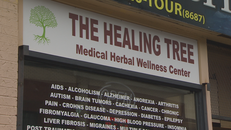 'We're still here': Alleged marijuana dispensary remains open, employees still without charges
