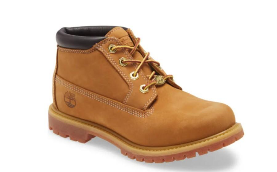 Timberland Nellie Chukka Boot - $70 (originally $140)