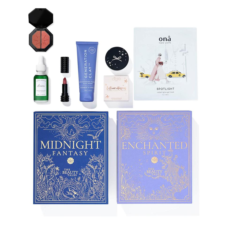 glossybox, best skin care subscription boxes