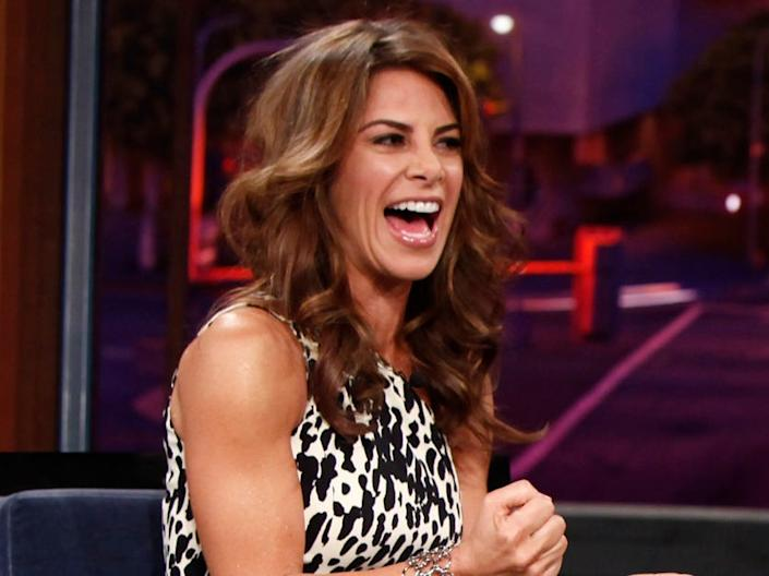 "Jillian Michaels had the novel coronavirus. <p class=""copyright"">NBC/ Getty</p>"