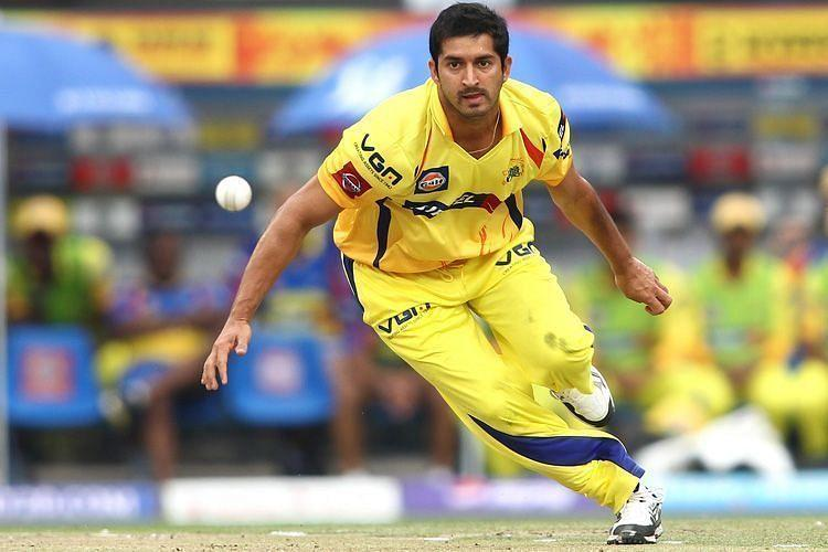 Former CSK pacer Mohit Sharma will play for the Delhi Capitals in the 2020 IPL