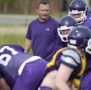 Michael Schmitt was part of the problem at Marion County — AP